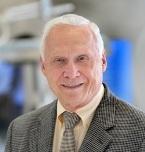 Prof. Blaine Hollinger